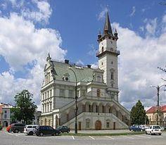 Uničov, Czech Republic