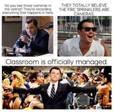 Classroom management at its finest! Bored Teachers, Teachers Pet, School Quotes, School Memes, Funny School, Teacher Humour, Teacher Stuff, Classroom Humor, Teaching Memes