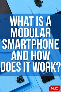 Modular phones are the easiest type of smartphone to repair and upgrade. You can open them up to replace a part without hurting the rest of the device or voiding your warranty. The idea is that you can do your own maintenance, and your phone will last longer. But swappable parts aren't the only difference you'll notice. #Smartphone #Phone #ElectronicWaste #RightToRepair #Repair #Upgrade #ModularSmartphone #Electronics Waste Reduction, Big Battery, Iphone Camera, Does It Work, Better One, Big Picture, It Hurts, Phones, Smartphone