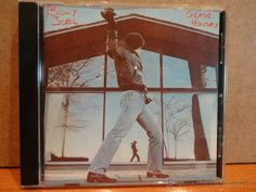 BILLY JOEL. GLASS HOUSES. CD - CBS / AUSTRIA - 1980 - 10 TEMAS. CALIDAD LUJO.