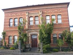 What We Talk About When We Talk About Public Libraries  (image: former East Ballarat Library) http://www.inthelibrarywiththeleadpipe.org/2013/what-we-talk-about-when-we-talk-about-public-libraries/