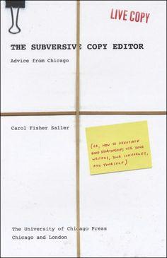 The Subversive Copy Editor (High Resolution)