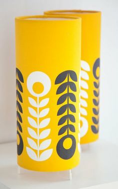 print & pattern blog features : designed in brunswick