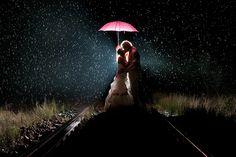 Romántica y nocturna