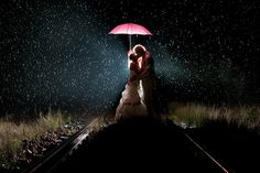 I think this has become one of the most popular poses/set-ups for a bride and groom shot.