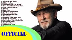 Don Williams Greatest Hits || Don Williams Collection
