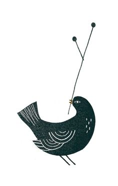 Nest Maker by Clare Owen