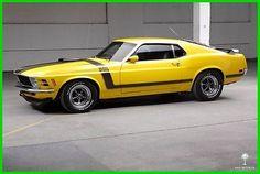 eBay: Ford: Mustang Boss 302 (Restored & Documented) 1970 Ford Mustang Boss 302 Fully Restored &… #ford #mustang usdeals.rssdata.net