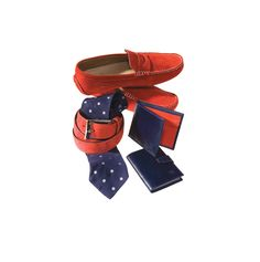 W Collection Men's Accessories -Spring/Summer 2012