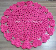 Thread Crochet, Crochet Hats, Crochet Angel Pattern, Crochet Borders, Charmander, Dena, Doilies, Diy And Crafts, Blanket