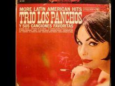 LOS PANCHOS_(( EL DILUVIO_))gil navarro y albino(wmv) - YouTube