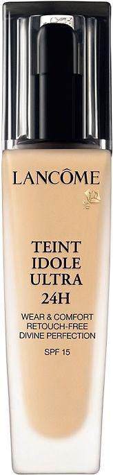 5 najlepszych podkładów do cery mieszanej - Lancome Teint Idole Ultra 24H