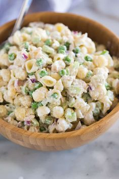 Classic Tuna Pasta Salad - Tastes Better From Scratch