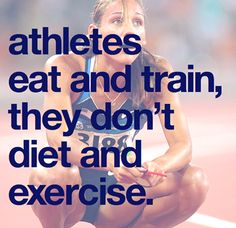 Fitness motivation : fitness motivational quotes athletes eat and Sport Motivation, Fitness Motivation Quotes, Motivation Pictures, Health Motivation, Weight Lifting Motivation, Athlete Motivation, Triathlon Motivation, Health Fitness Quotes, Nutrition Quotes