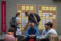 Bilder vom Barcamp Koblenz 2016 - Regional - Rhein-Zeitung