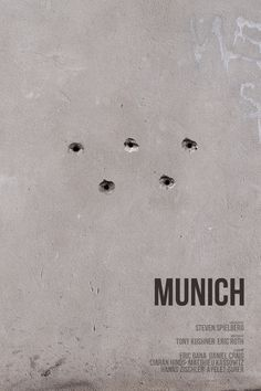 """Munich"" 