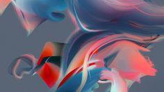 Code, Colour & Form - FutureDeluxe