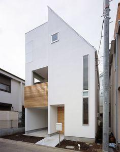 CASE 169 | ハンモックのお家(東京都三鷹市) |ローコスト・低価格住宅|狭小住宅・コンパクトハウス | 注文住宅なら建築設計事務所 フリーダムアーキテクツデザイン