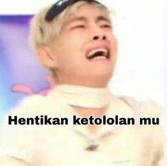 Memes Kpop Bts Indonesia 46 Ideas For 2019 Bts Meme Faces, Memes Funny Faces, Funny Kpop Memes, Kid Memes, Funny Quotes, Humor Mexicano, Disney Memes Clean, Funny Faces Pictures, Art Pictures