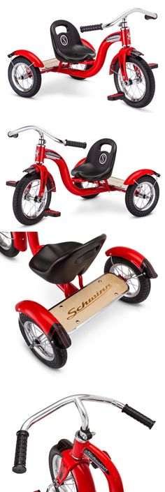 Bicycles 177831: 12 Roadster Trike, Red -> BUY IT NOW ONLY: $69.99 on eBay!