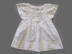Ref. 1100723- Camisa - Zara- niña - Talla 4 años - 6€ - info@miihi.com - Tel. 651121480