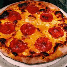 Pepperoni Pizza Pepperoni, Pizza, Meals, Food, Meal, Yemek, Yemek, Eten, Nutrition