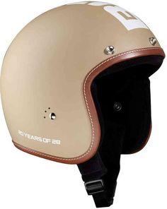 Bandit linea Jet Premium casco