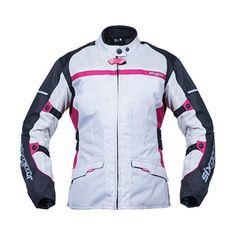 Sixgear Luna lady motorcycle jacket