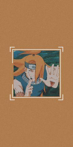 Deidara Wallpaper, Naruto Wallpaper Iphone, Cool Anime Wallpapers, Wallpaper Naruto Shippuden, Cute Anime Wallpaper, Animes Wallpapers, Itachi, Naruto Shippuden Sasuke, Sarada Uchiha