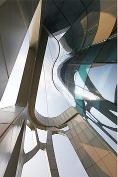 Taizhou Medical City Convention Center | Futurepolis | Archinect