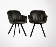 Chaise plastique pieds bois design scandinave inspirée grand designer Bar, Eames, Lounge, Designer, Inspiration, Furniture, Home Decor, Style, Dining Chairs