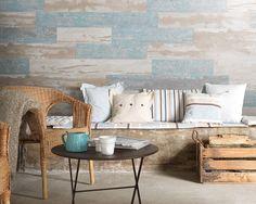 4 ideas geniales de revestimiento para paredes interiores - https://decoracion2.com/4-ideas-revestimiento-para-paredes-interiores/ #Molduras_Decorativas, #Pintura_De_Paredes, #Revestimientos