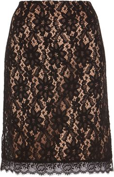 ALICE BY TEMPERLEY LONDON   Kitty Pencil Skirt