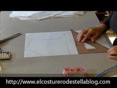 El costurero de Stella-Traslados de pinzas. (+playlist)