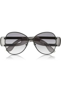 Round-Frame Sunglasses Balenciaga 1LRThNvib