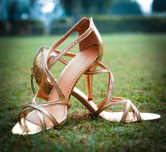 Beautiful bridal shoes collection...