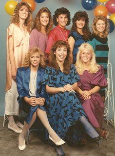 1980s high school fashion 55