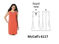 mccalls 9172 - Google Search