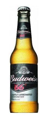 Budweiser 66