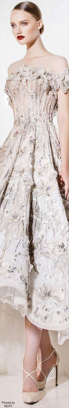 Blankla Matragi Bridal ''Elements:Love'' 2017 Collection