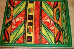 JOGO AMERICANO- KIT DUAS PEÇAS  Tecido Córdoba - 30 x 40 cm  Vista sua casa com elegância e exclusividade! Praticidade, aliada a beleza da arte de Rose Canazzaro.  Uma linda dose de inspiração para todos os momentos. R$ 45,00