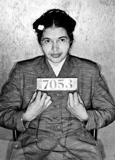 From Rosa Parks to Angela Davis, Dress Was a Form of Protest - Vogue