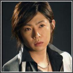 Masaki Aiba * Arashi