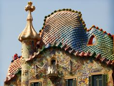 5. Casa Batlló 6