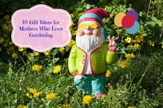 #MothersDay #gardening #gifts for a mom that who likes to tinker in her garden all the time are a great idea, and there's a huge selection [..]