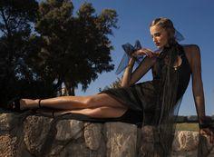 Galia Lahav Moonstruck Collection ASTROID