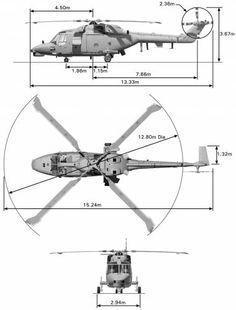 AgustaWestland AW300 Super Lynx (2007)