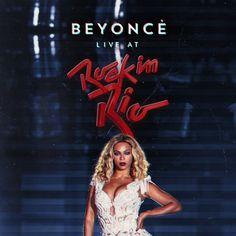 Beyoncé Mrs Carter Show World Tour Rock In Rio 2013