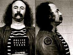 Folsom Prison Blues: Vintage Mug Shots of Musicians Celebrity Mugshots, Celebrity Gallery, Steve Mcqueen, Celebs, Celebrities, Mug Shots, Down Hairstyles, Elvis Presley, Ariana Grande