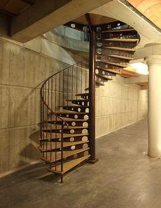 escalier helicoidale - Recherche Google